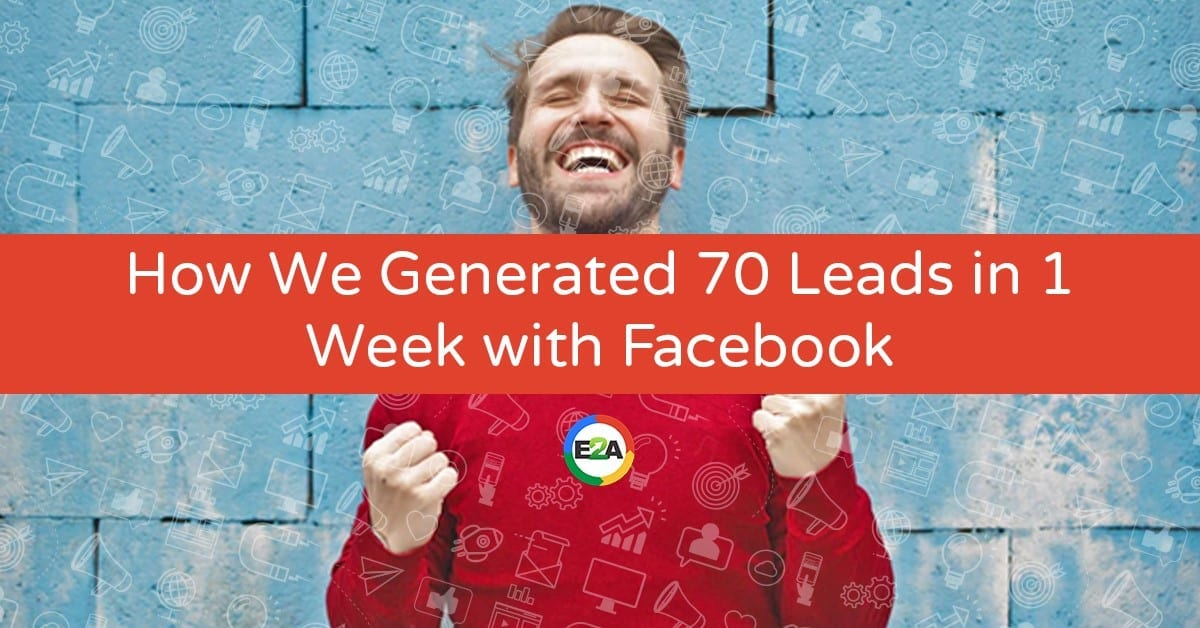 Lead generation in south africa by easy2access digital agency blog